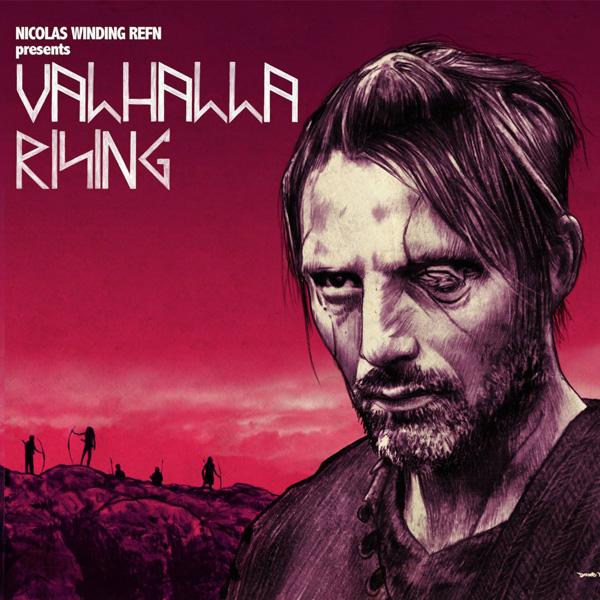 Copertina Disco Vinile 33 giri Valhalla Rising [Soundtrack 2xLP] di Vari Artisti