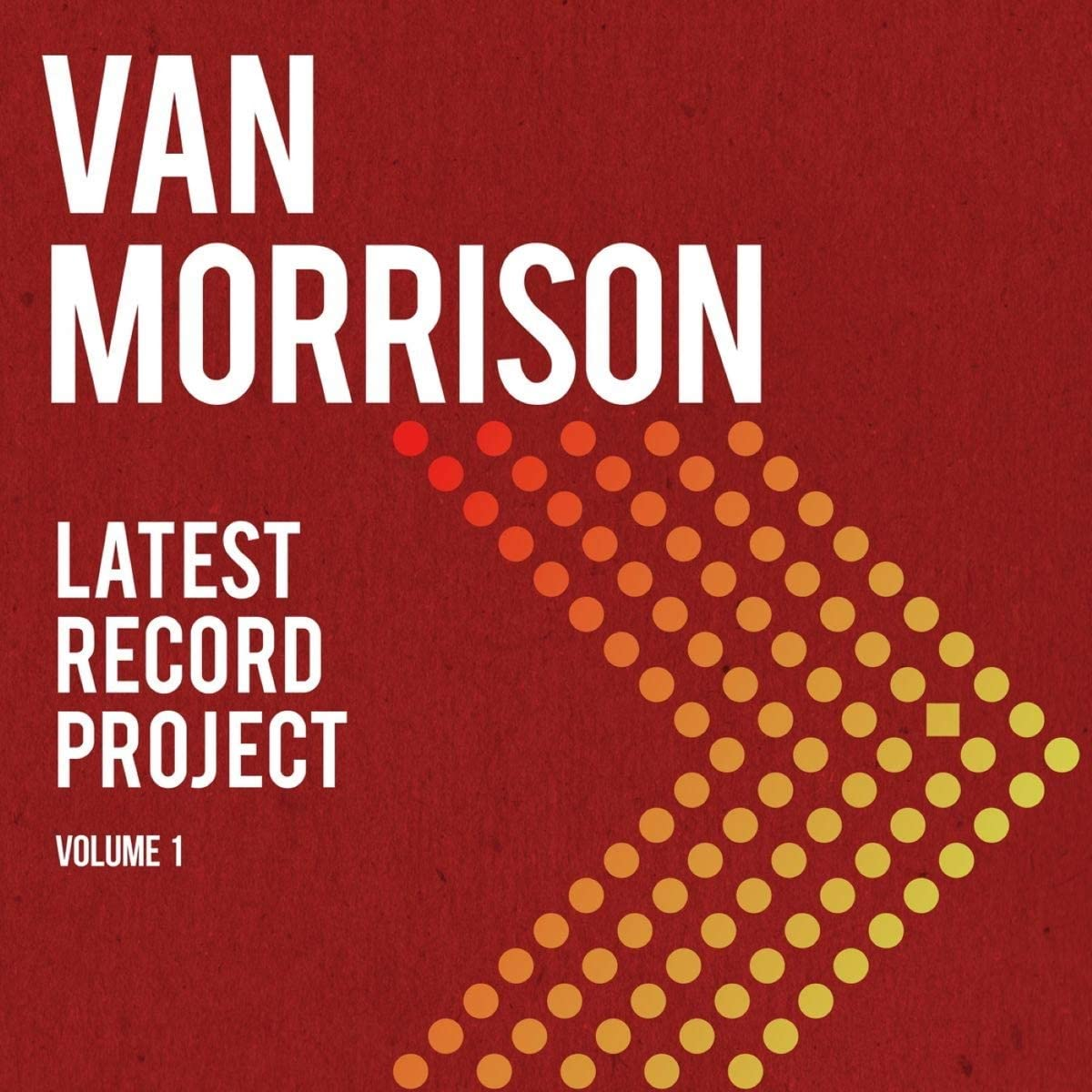 Copertina Vinile 33 giri Latest Record Project, Volume 1 [3 LP] di Van Morrison