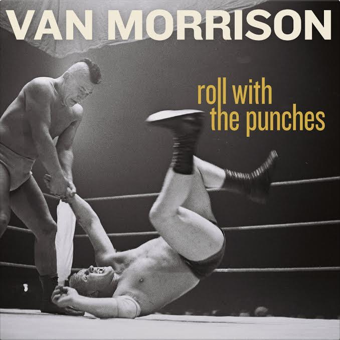 Copertina Vinile 33 giri Roll With the Punches [2 LP] di Van Morrison