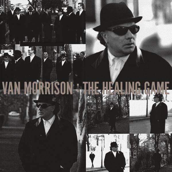 Copertina Vinile 33 giri The Healing Game - 20° Anniversario di Van Morrison