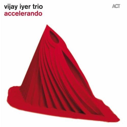 Copertina Disco Vinile 33 giri Accelerando di Vijay Iyer