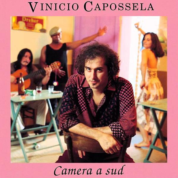 Copertina Vinile 33 giri Camera a Sud [2 LP] di Vinicio Capossela