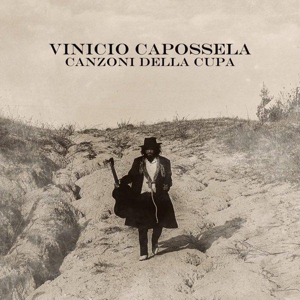 Copertina Disco Vinile 33 giri Canzoni della Cupa [4 LP] di Vinicio Capossela