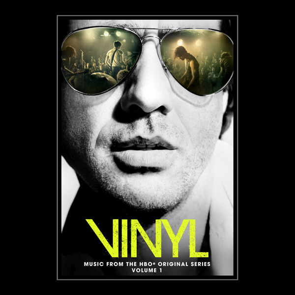 Copertina Disco Vinile 33 giri Vinyl: Music from the HBO [Sountrack LP+CD] di Vari Artisti
