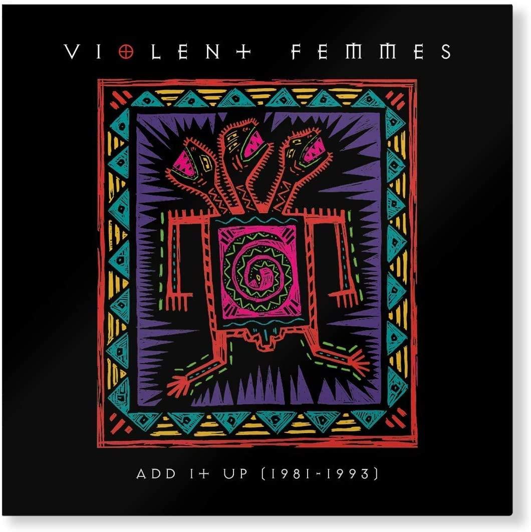 Copertina Vinile 33 giri Add It Up [2 LP] di Violent Femmes