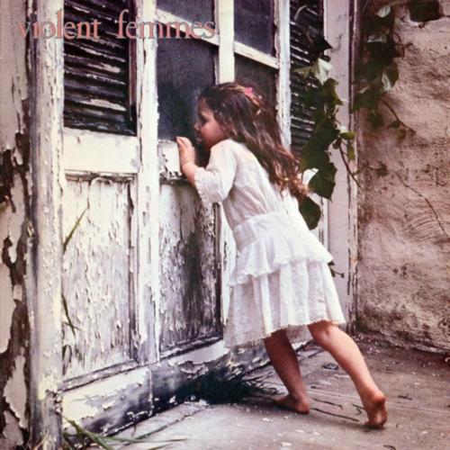 Copertina Disco Vinile 33 giri Violent Femmes di Violent Femmes