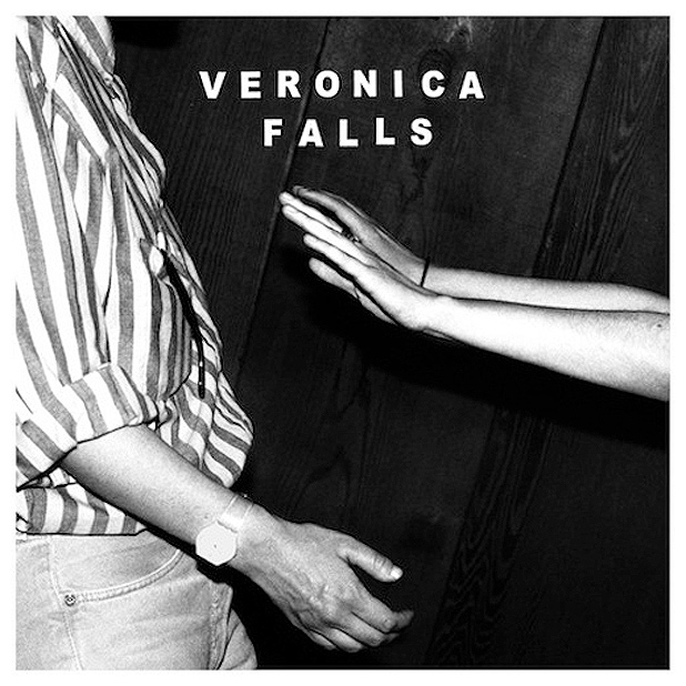 Copertina Disco Vinile 33 giri Waiting For Something To Happen di Veronica Falls