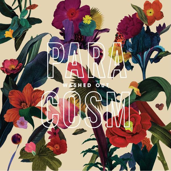 Copertina Disco Vinile 33 giri Paracosm di Washed Out