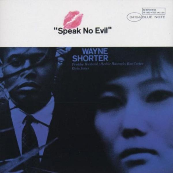 Copertina Disco Vinile 33 giri Speak No Evil [LP + CD] di Wayne Shorter