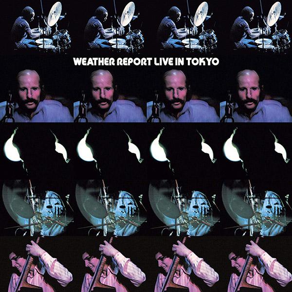 Copertina Vinile 33 giri Live In Toyko [2 LP] di Weather Report