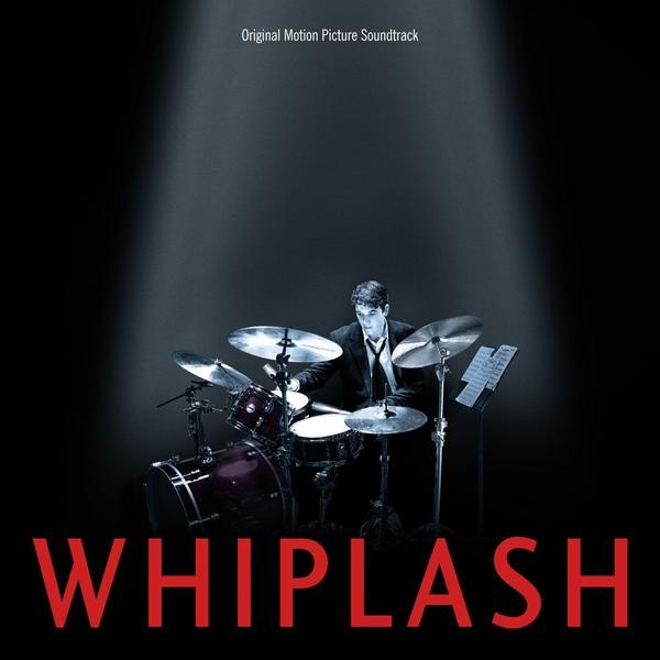 Copertina Disco Vinile 33 giri Whiplash [Soundtrack LP] di Vari Artisti