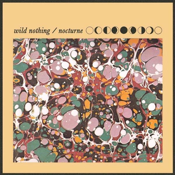 Copertina Disco Vinile 33 giri Nocturne di Wild Nothing
