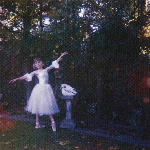 Copertina Vinile 33 giri Visions of a Life di Wolf Alice