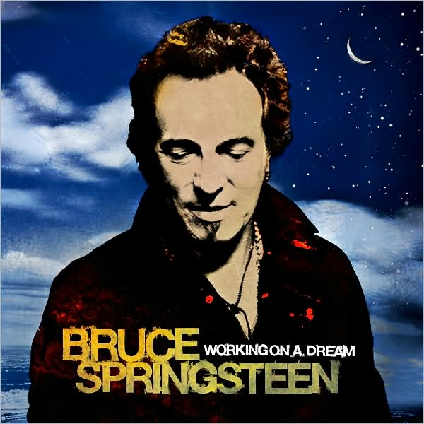 Copertina Disco Vinile 33 giri Working on a Dream 