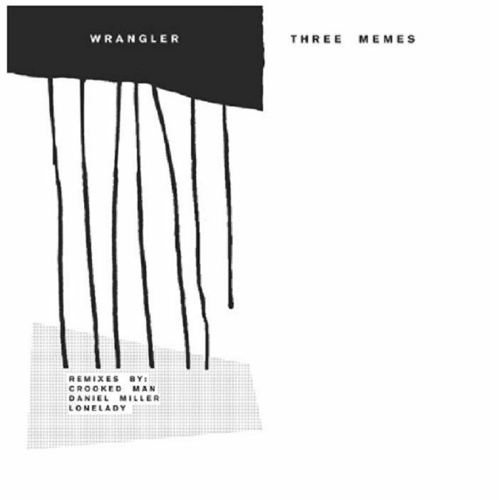 Copertina Vinile 33 giri Three Memes di Wrangler
