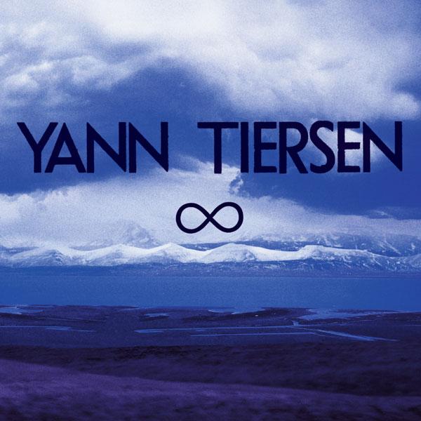 Copertina Disco Vinile 33 giri Infinity [2 LP] di Yann Tiersen