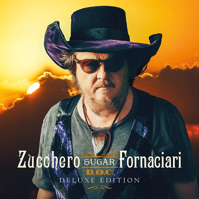 Copertina Vinile 33 giri D.O.C. Deluxe Edition [3 LP] di Zucchero
