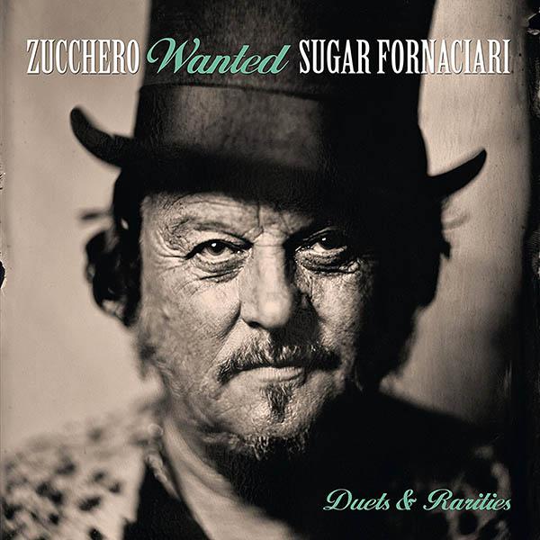 Copertina Vinile 33 giri Wanted | Duets & Rarities [2 LP] di Zucchero