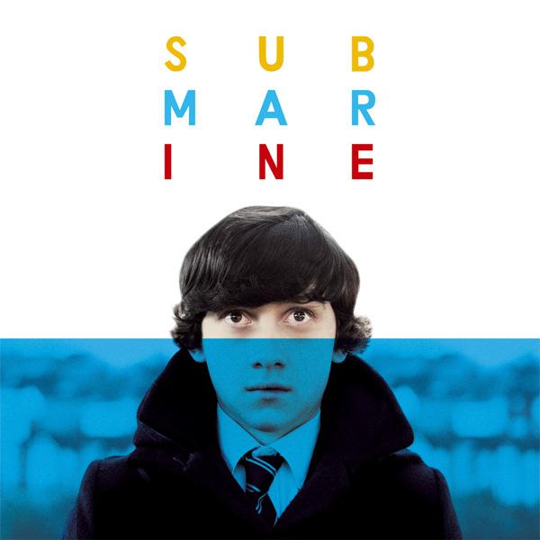 Copertina Disco Vinile 33 giri Submarine EP [Soundtrack] di Alex Turner