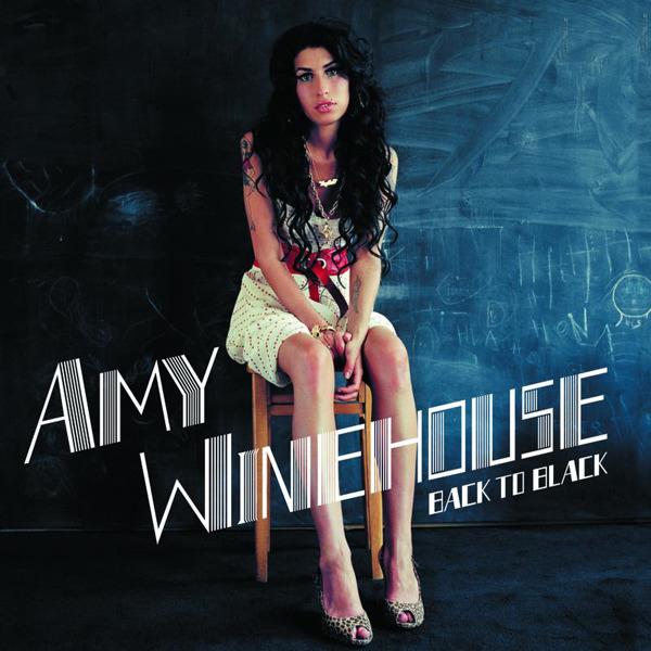 Copertina Disco Vinile 33 giri Website Design Brisbane di Amy Winehouse