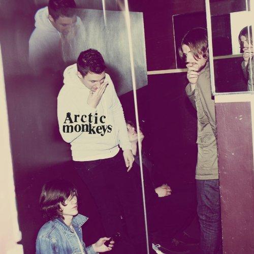 Copertina Disco Vinile 33 giri Humbug di Arctic Monkeys