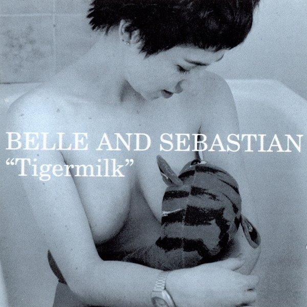Copertina Disco Vinile 33 giri Tigermilk di Belle & Sebastian