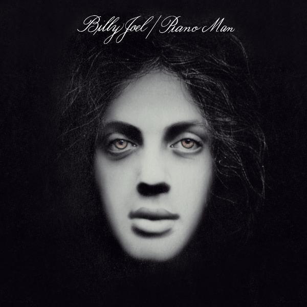 Copertina Disco Vinile 33 giri Piano Man di Billy Joel