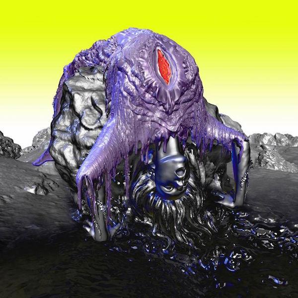 Copertina Disco Vinile 33 giri Vulnicura [2 LP] di Bjork