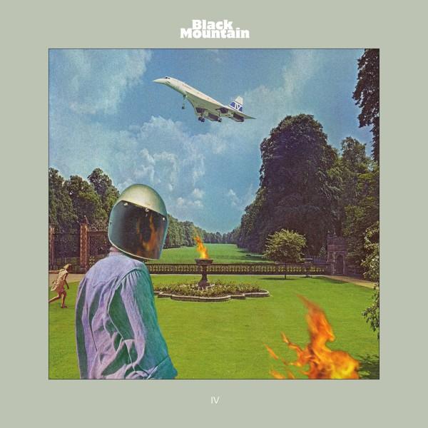 Copertina Disco Vinile 33 giri IV [2 LP] di Black Mountain