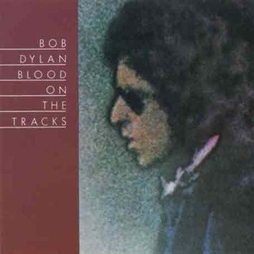 Copertina Disco Vinile 33 giri Blood On The Tracks di Bob Dylan