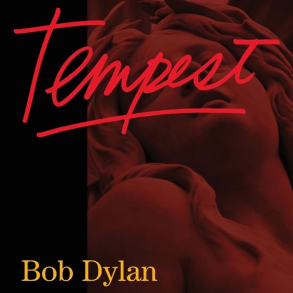 Copertina Disco Vinile 33 giri Tempest [2 LP+CD] di Bob Dylan