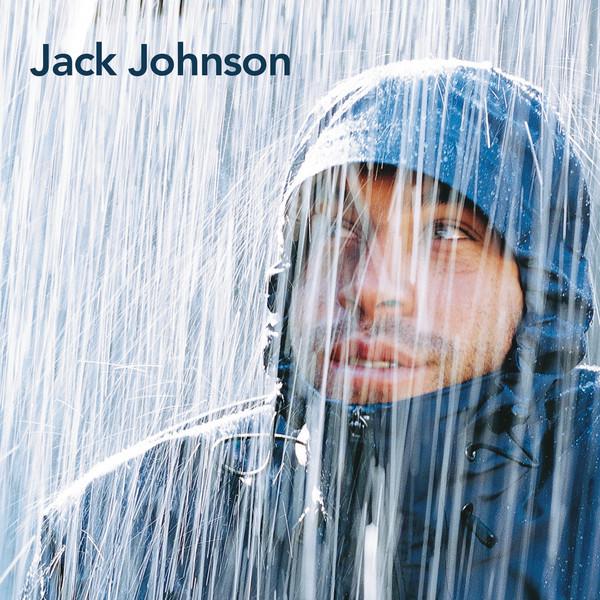Copertina Vinile 33 giri Brushfire Fairytales di Jack Johnson