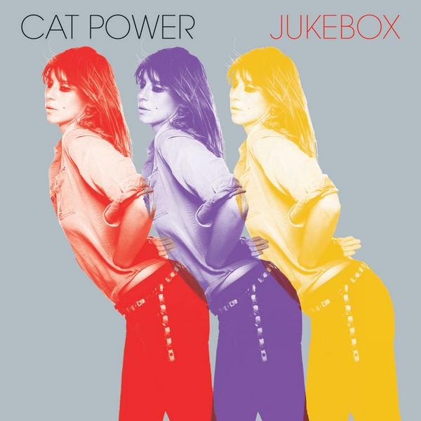 Copertina Disco Vinile 33 giri Jukebox di Cat Power