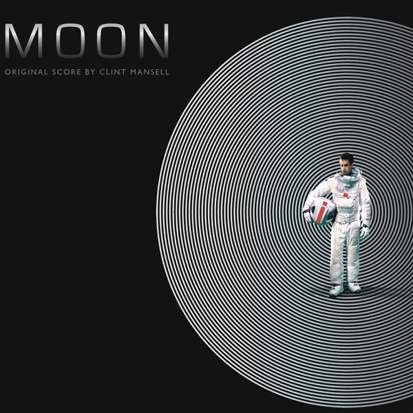 Copertina Disco Vinile 33 giri Moon [Original SoundTrack] di Clint Mansell