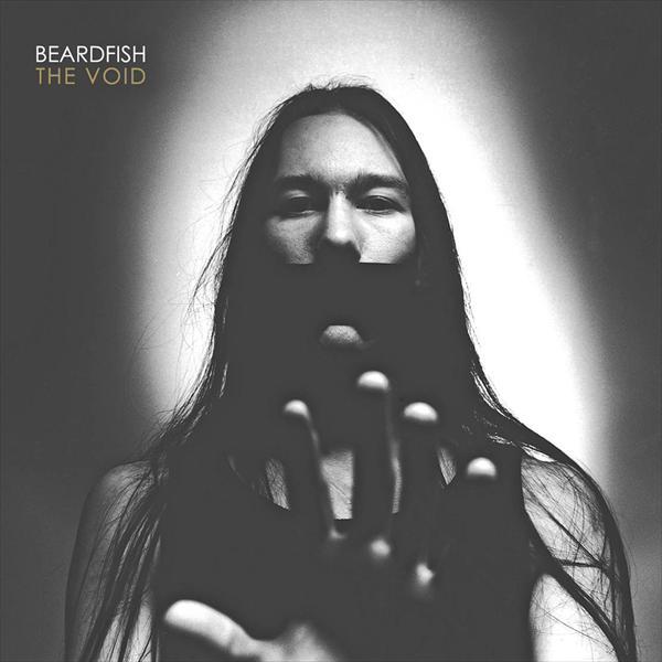 Copertina Disco Vinile 33 giri The Void [2LP + CD] di Beardfish