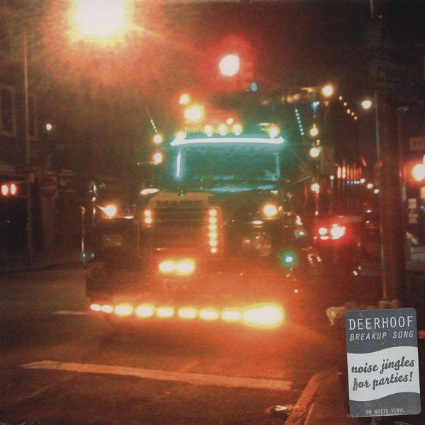 Copertina Disco Vinile 33 giri Breakup Song di Deerhoof