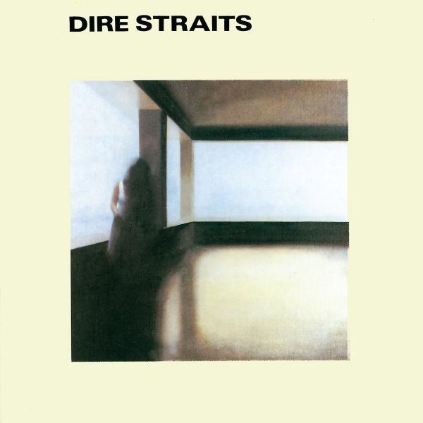 Copertina Disco Vinile 33 giri Dire Straits di Dire Straits