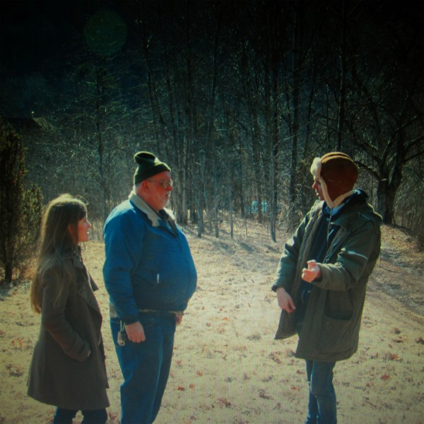 Copertina Disco Vinile 33 giri Swing Lo Magellan di Dirty Projectors
