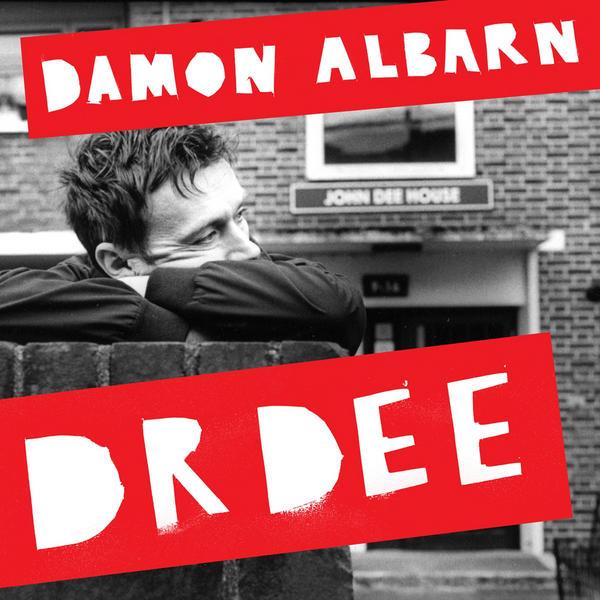 Copertina Disco Vinile 33 giri Dr Dee di Damon Albarn