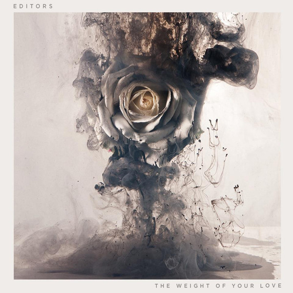 Copertina Disco Vinile 33 giri The Weight of Your Love [LP+CD] di Editors