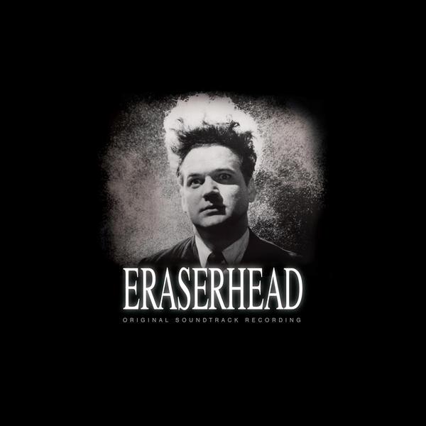 Copertina Disco Vinile 33 giri Eraserhead [2 LP - Soundtrack] di www.davidlynch.com