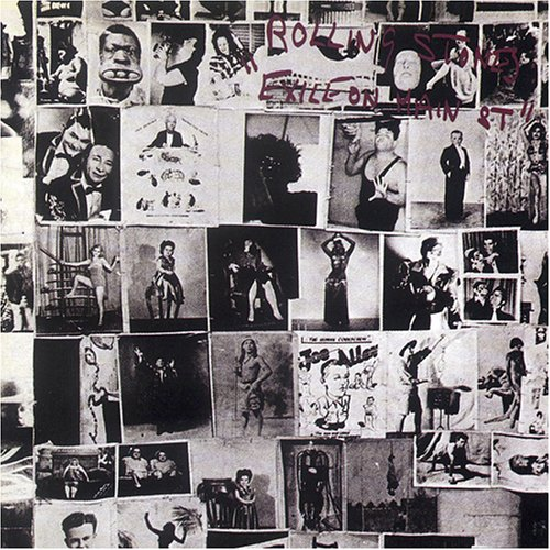 Copertina Vinile 33 giri Exile On Main Street di The Rolling Stones