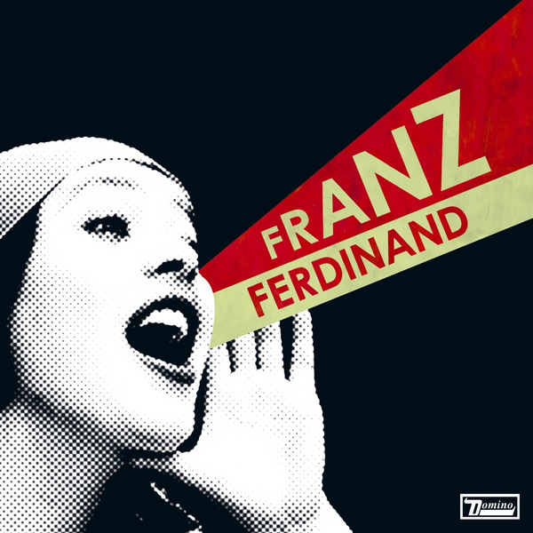Copertina Disco Vinile 33 giri You Could Have It So Much Better di Franz Ferdinand