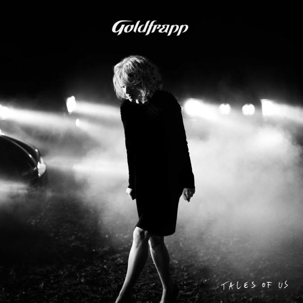 Copertina Disco Vinile 33 giri Tales of Us  di Goldfrapp