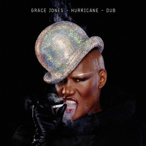 Copertina Disco Vinile 33 giri Hurricane Dub [2 LP] di Grace Jones
