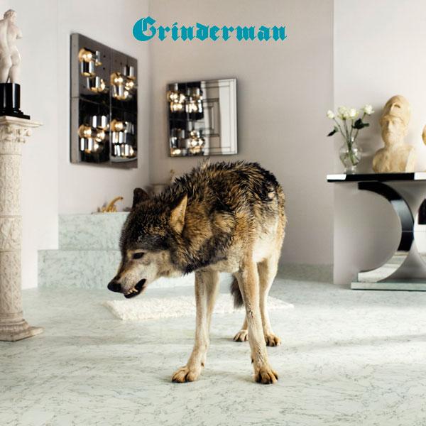 Copertina Disco Vinile 33 giri Grinderman 2 [LP+CD] di Grinderman