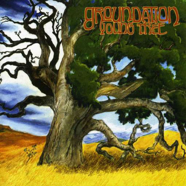 Copertina Disco Vinile 33 giri Young Tree [2 LP] di Groundation