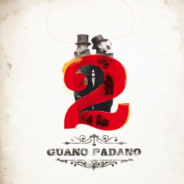 Copertina Disco Vinile 33 giri 2 di Guano Padano