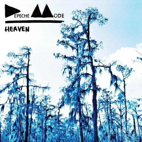 """Copertina Disco Vinile 33 giri Heaven [Singolo Maxi 12""""] di Depeche Mode"""