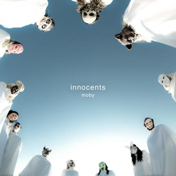 Copertina Disco Vinile 33 giri Innocents [2 LP] di Moby